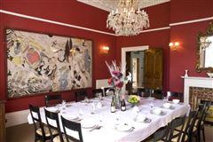 Luxury homes Rumwell Park