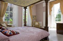 Luxury properties Rumwell Park