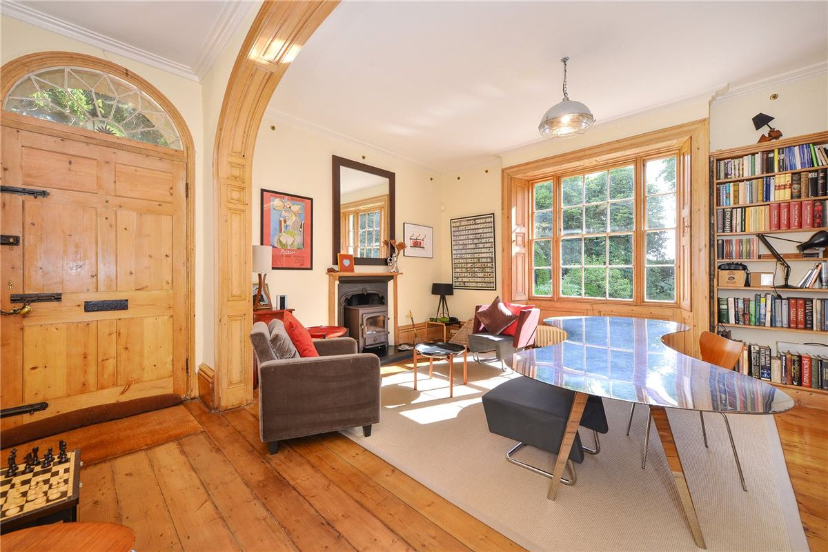 An elegant old vicarage in ashford luxury properties