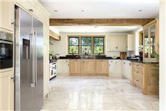 spacious home in Compton Fields luxury properties