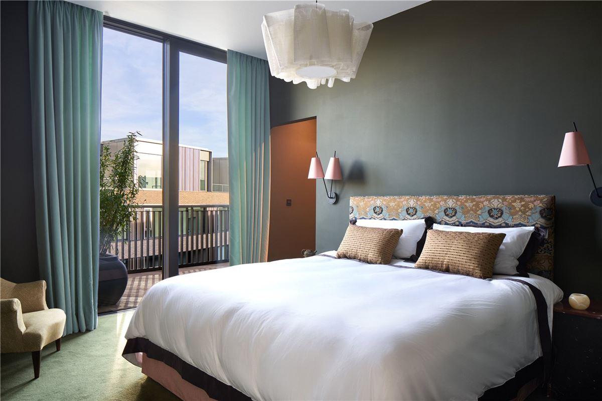 Luxury properties exquisite and exclusive apartment
