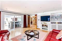 Luxury real estate A stunning and contemporary home in radlett