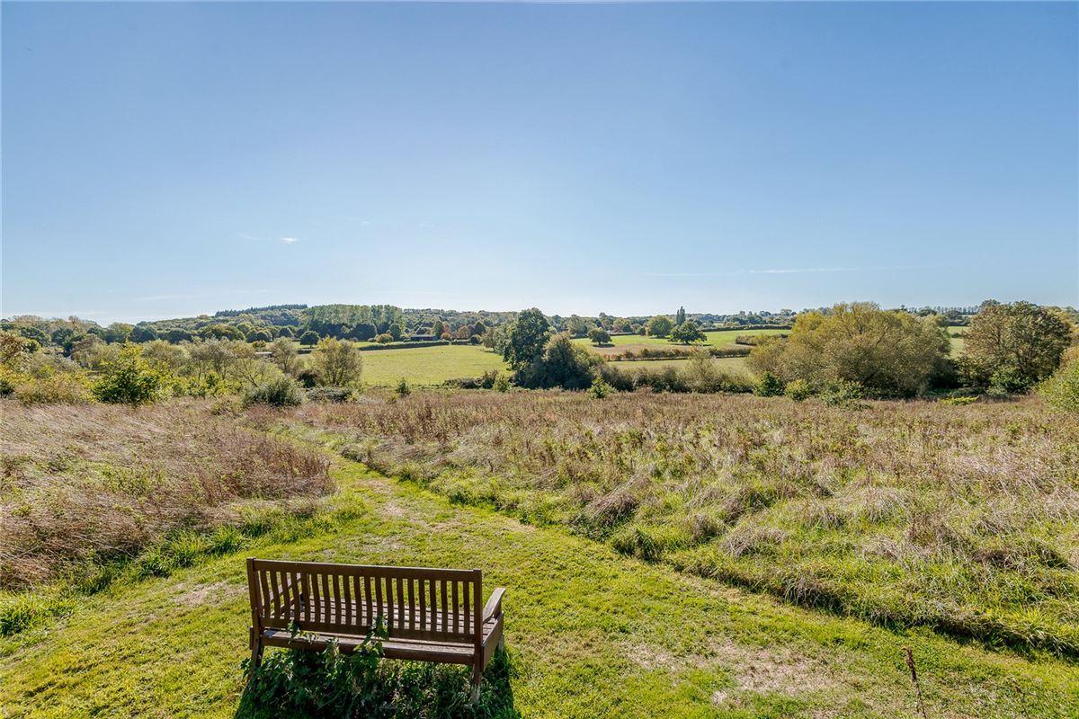 Luxury homes Green Farm