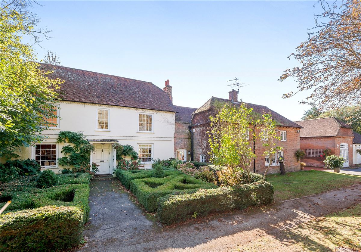 Green Farm luxury real estate