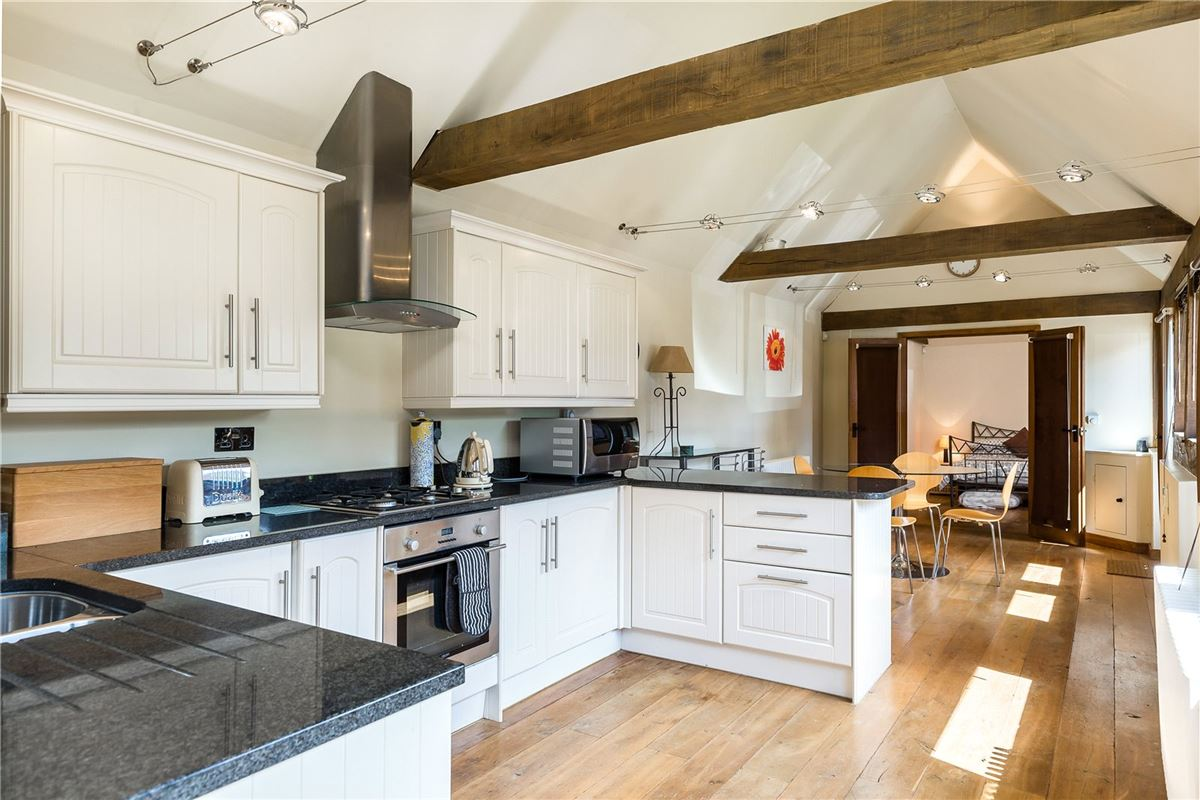 contemporary design with period features luxury properties