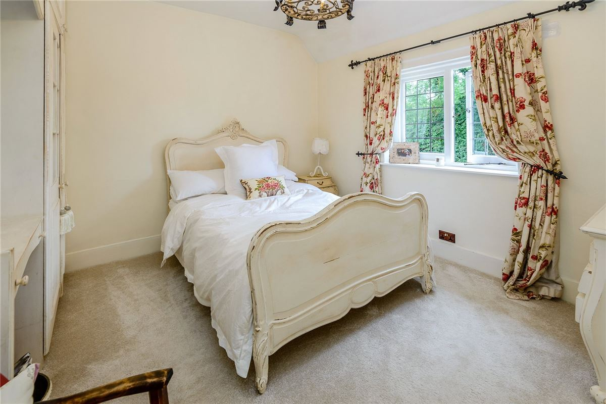 Luxury homes Old Clack Farm in harefield