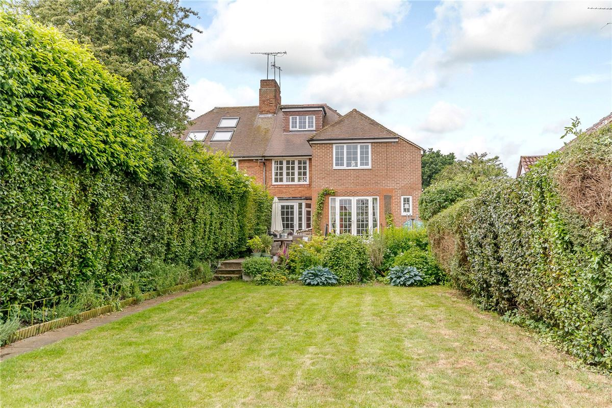 Luxury properties superbly extended home in convenient location