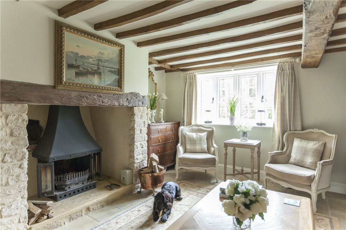 Luxury homes A beautifully renovated house in malmesbury