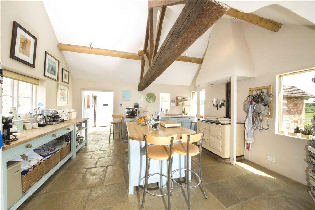 Luxury homes Norman Farm