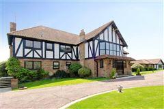 Lakeside Manor luxury homes
