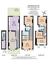 Mansions in wonderful home on prestigious street