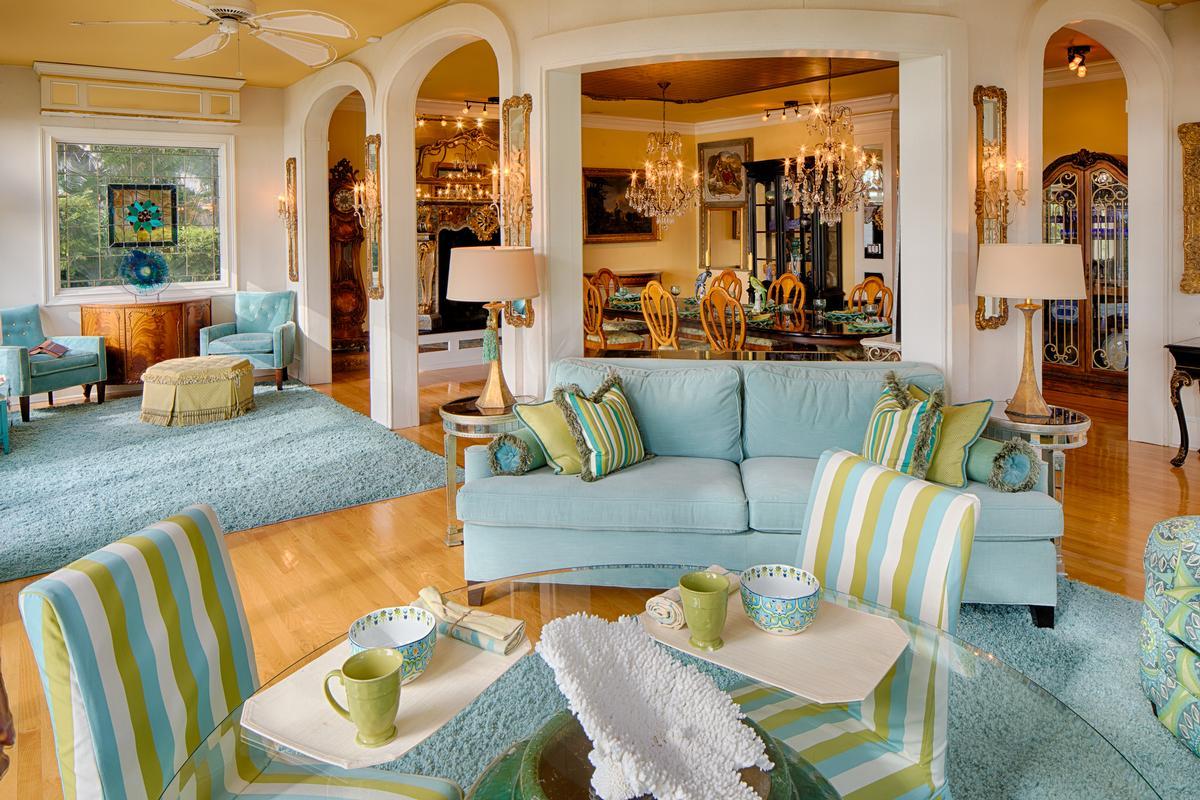 Luxury homes Deep Water Jewel