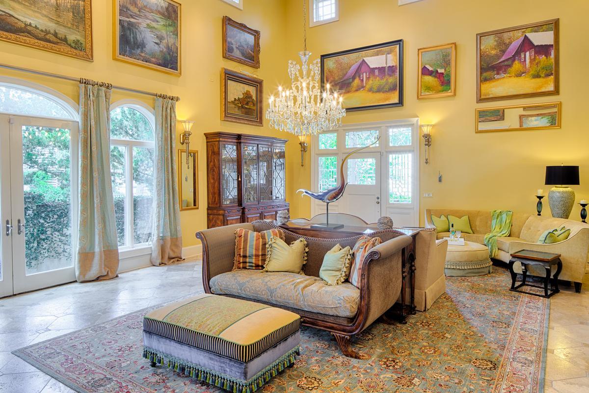 Luxury real estate Deep Water Jewel