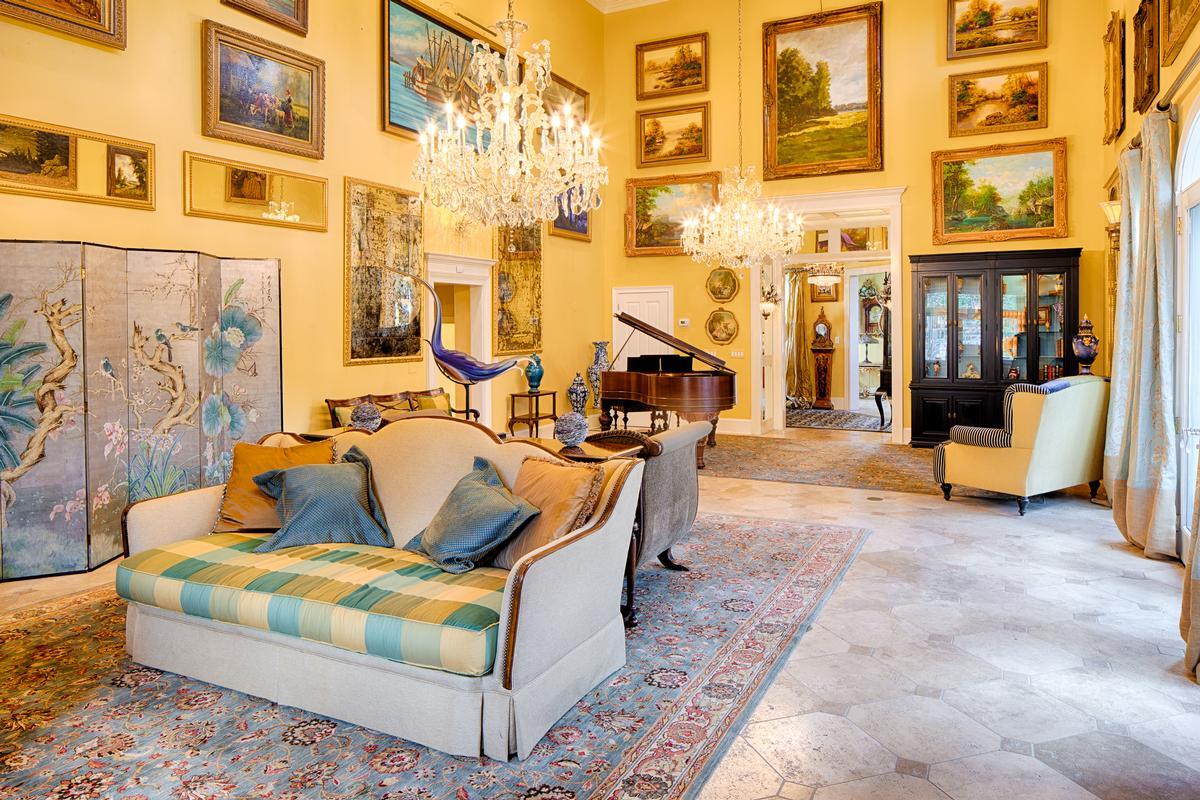 Deep Water Jewel luxury real estate