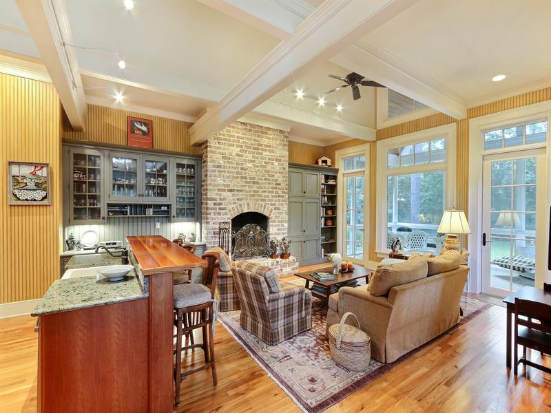 Luxury homes Spectacular Equestrian Estate on Spring Island