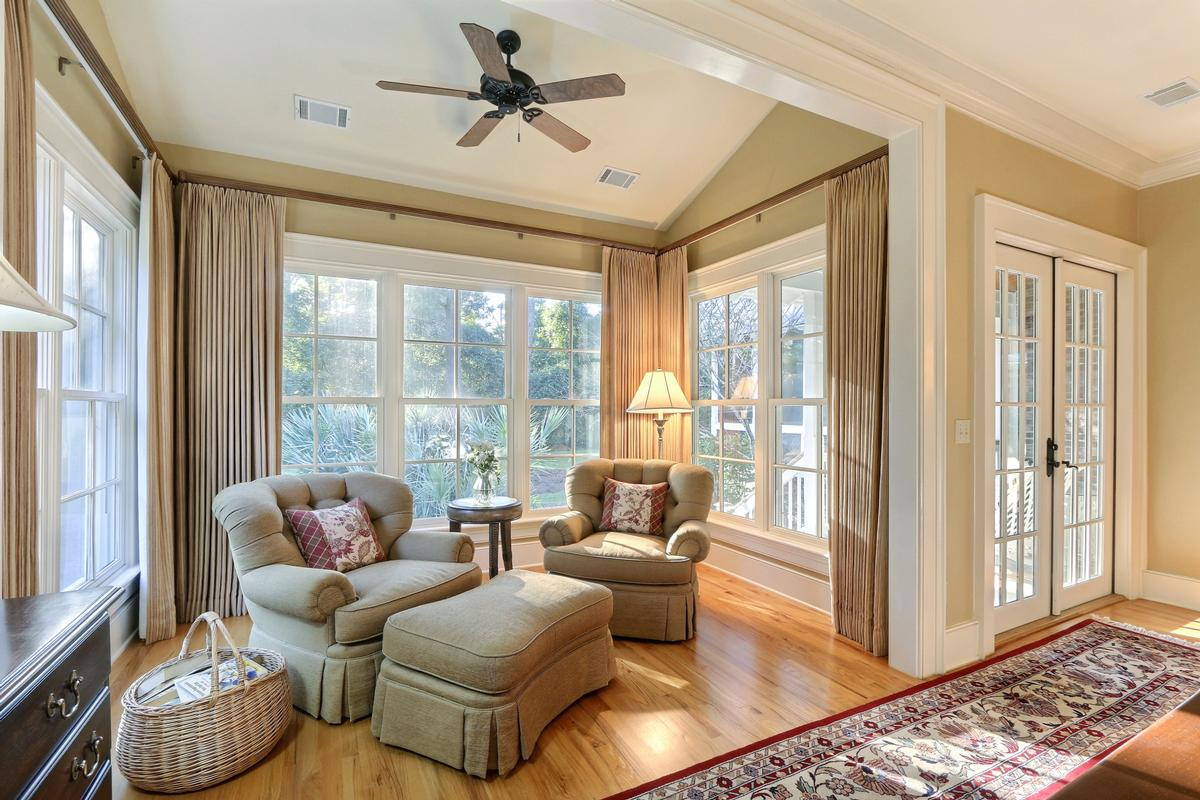 Luxury homes in Spectacular Equestrian Estate on Spring Island