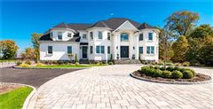 Mansions AVONLEA, located 25 minutes from NYC