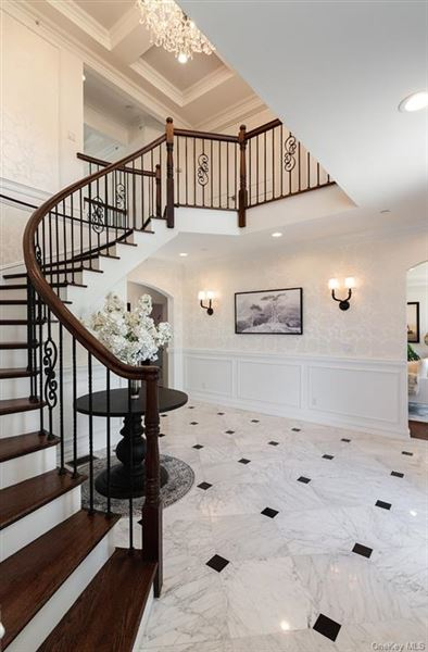 Luxury properties AVONLEA, located 25 minutes from NYC