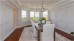 AVONLEA, located 25 minutes from NYC luxury properties