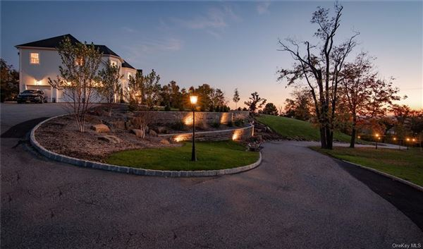 AVONLEA, located 25 minutes from NYC luxury real estate
