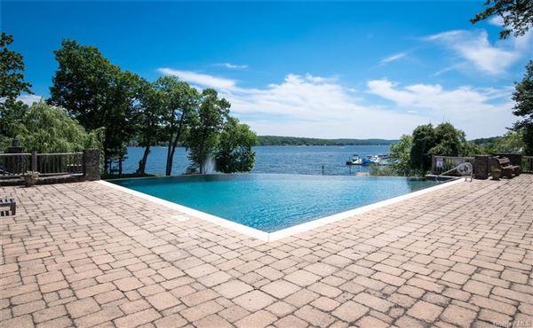Luxury real estate Gem on the lake