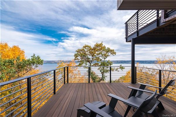 Luxury homes charles p winter designed home in NYACK, NY