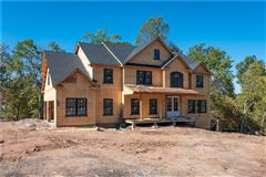 new construction right in LeParc luxury properties