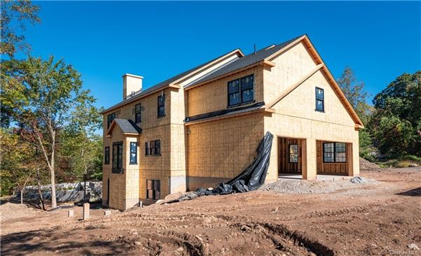 new construction right in LeParc luxury homes