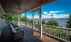 Absolutely perfect RIVERFRONT home luxury real estate