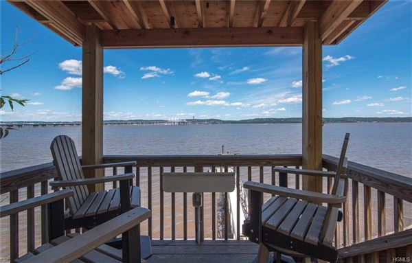 Luxury real estate Absolutely perfect RIVERFRONT home