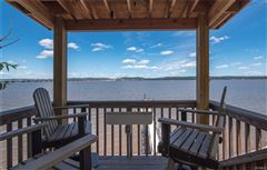 Luxury properties Absolutely perfect RIVERFRONT home