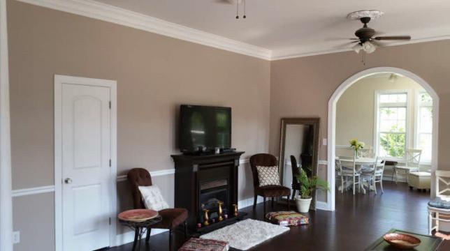 Luxury homes in Alder House Plantation
