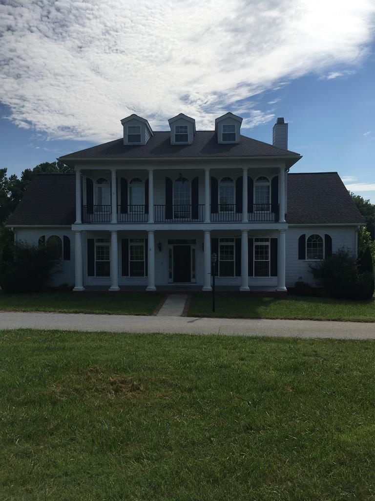 Luxury homes in Alder House Plantation