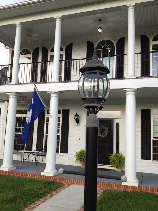 Alder House Plantation luxury real estate