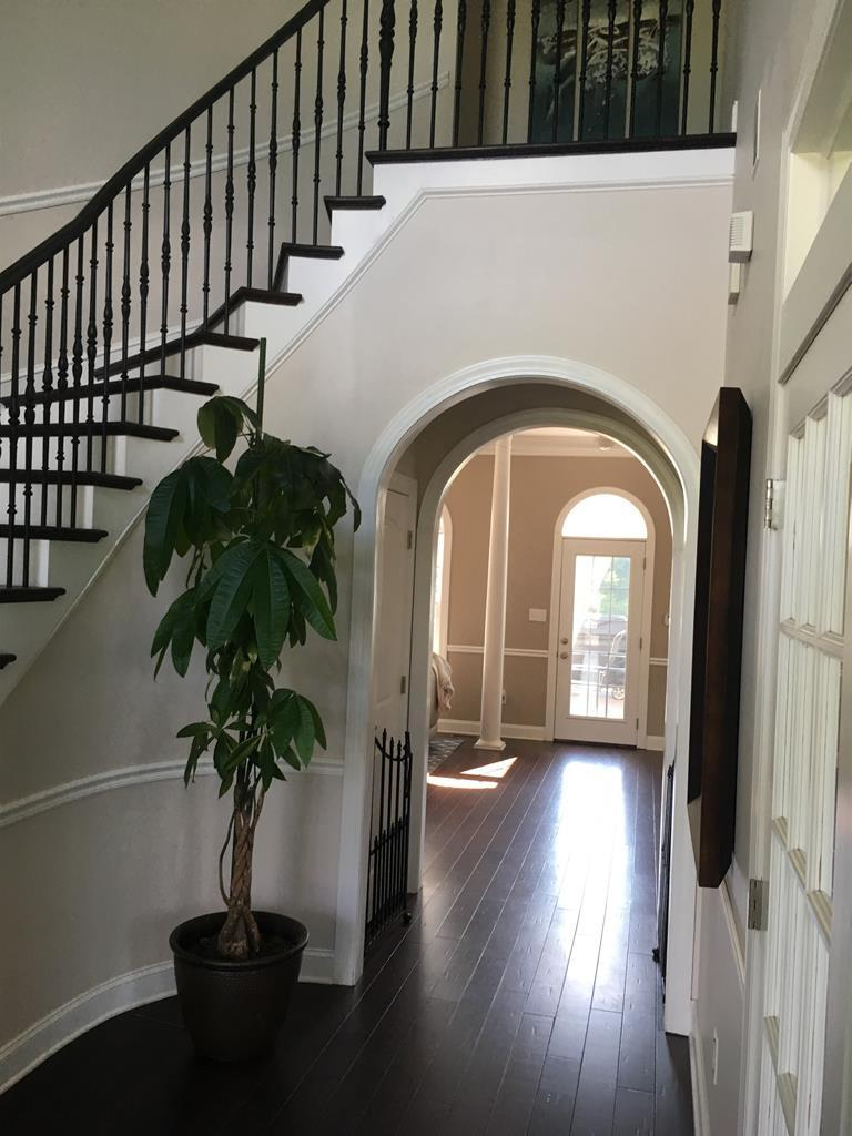 Luxury properties Alder House Plantation