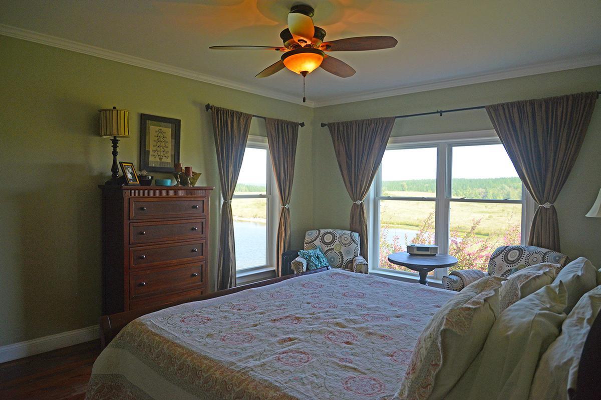 Luxury homes in Huckleberry Farm