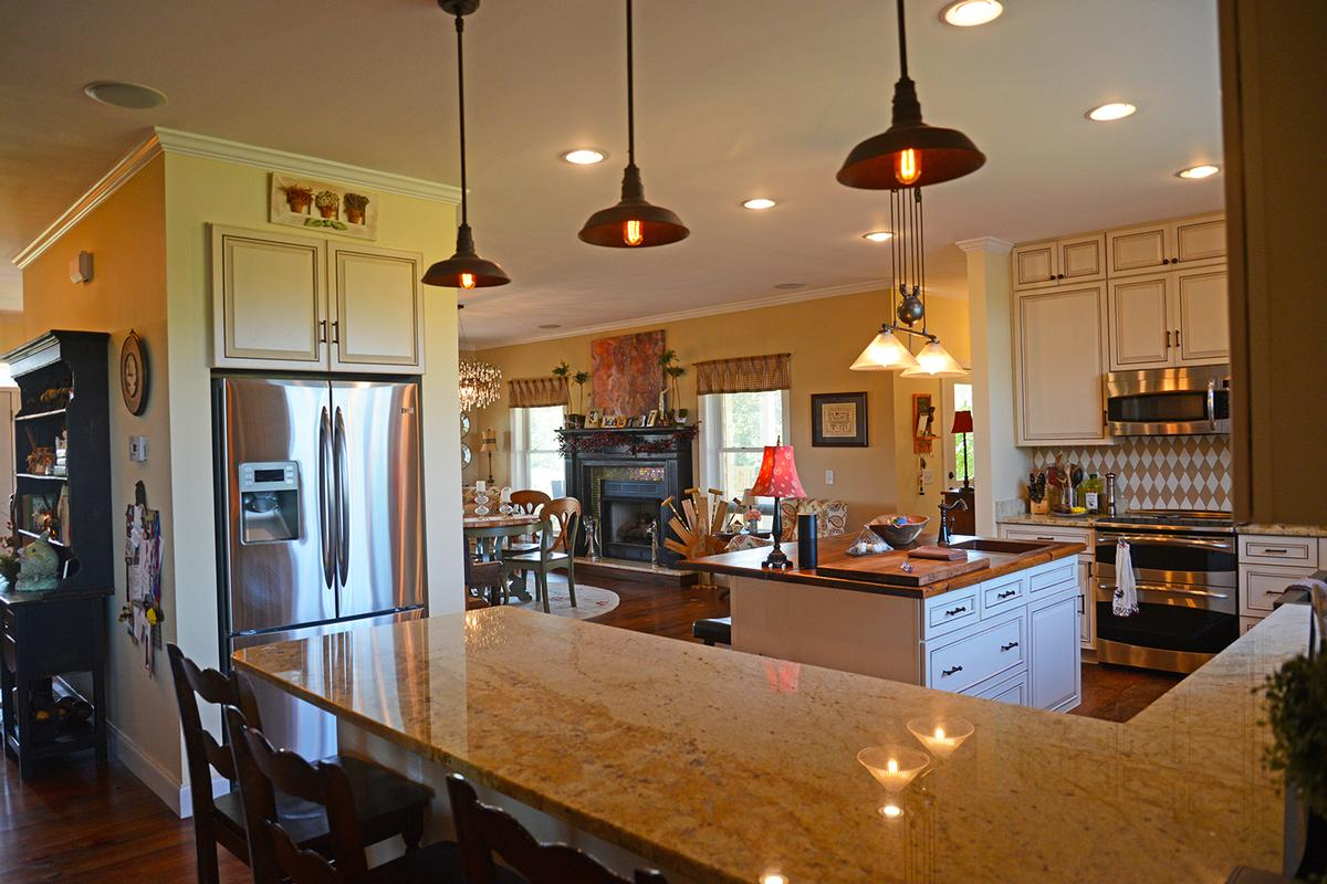 Luxury real estate Huckleberry Farm