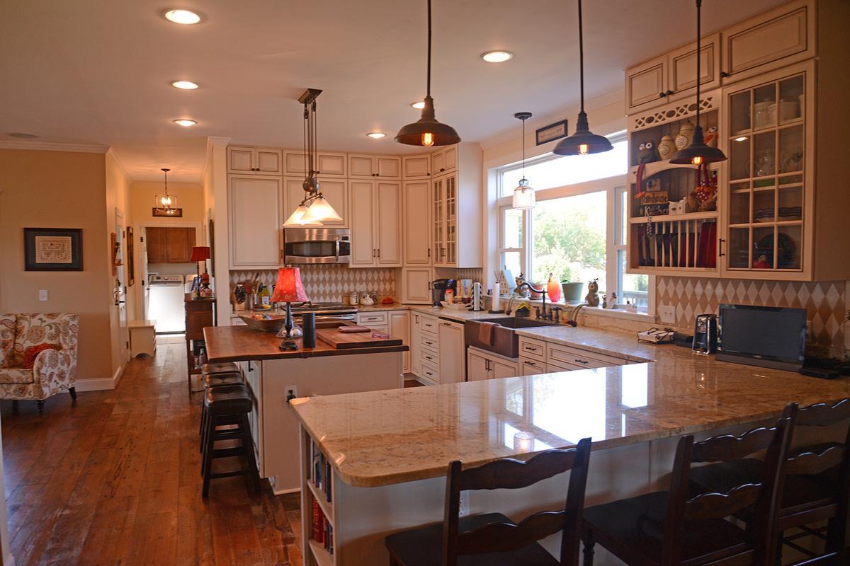 Huckleberry Farm luxury real estate