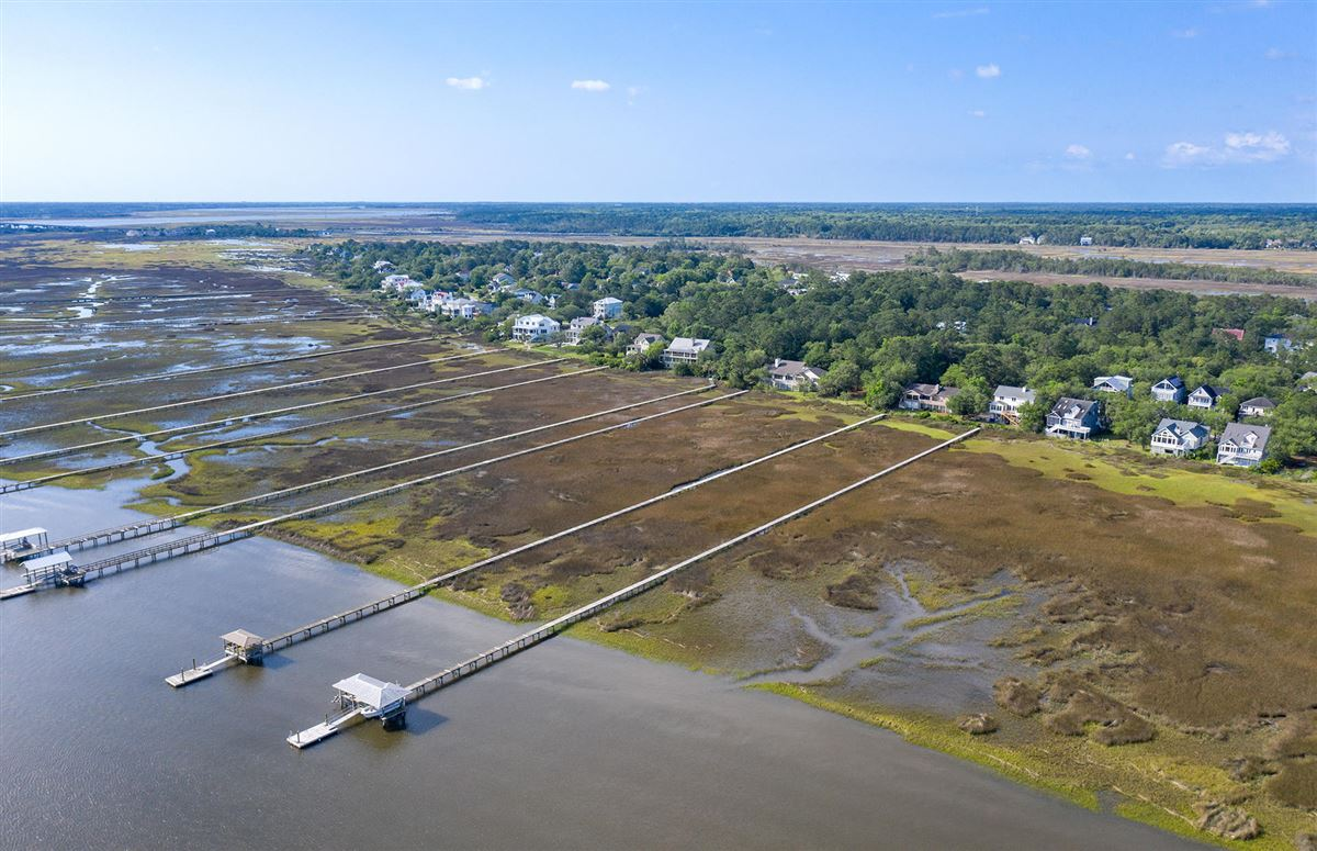 Deepwater home on the stono river luxury properties