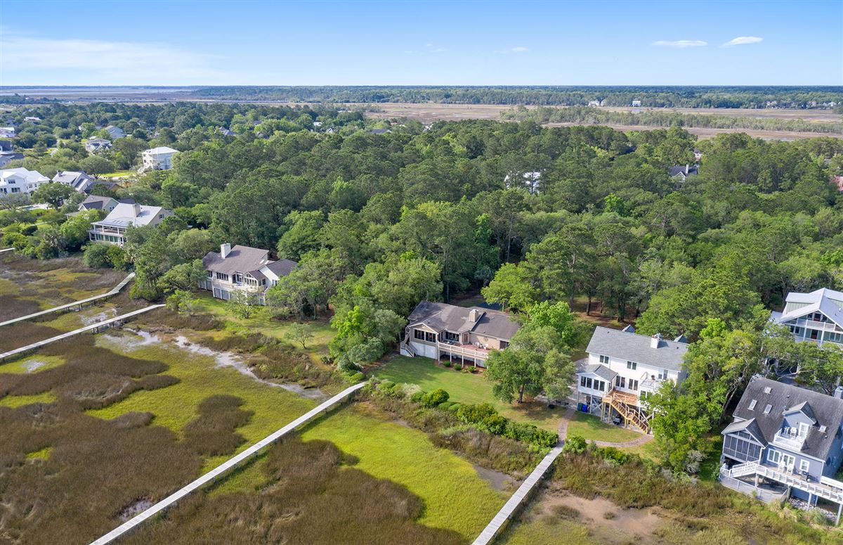 Deepwater home on the stono river luxury homes