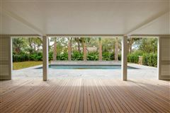Luxury homes in Combination of island architecture with a British West Indies flare