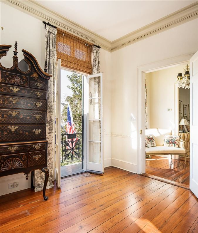 A true showcase from early 1800 luxury real estate