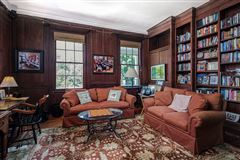 Luxury homes in The Robert Finwick Giles House