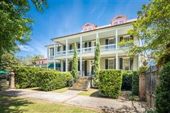 The Robert Finwick Giles House luxury real estate