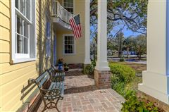 Luxury real estate exceptional home on beautiful lot with great curb appeal