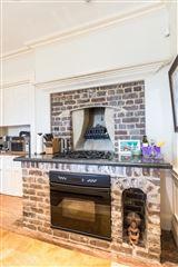Luxury properties an elegant house in Charleston