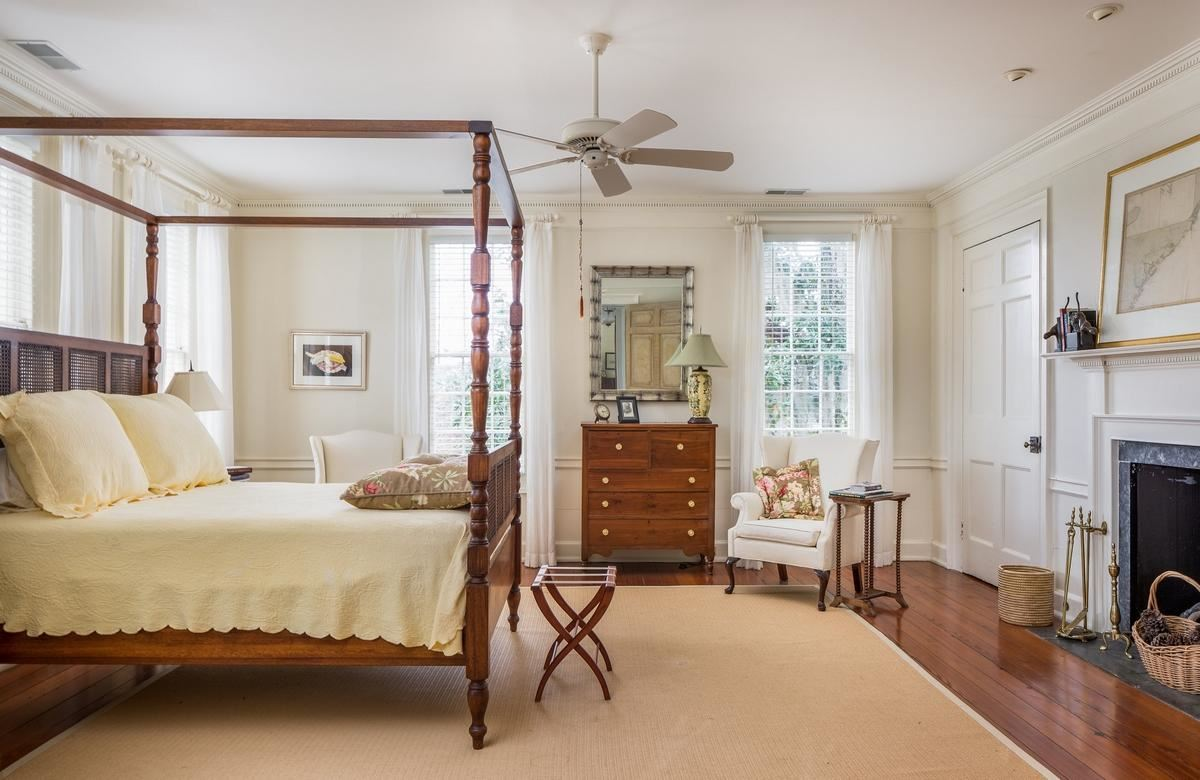 William Seabrook Home in South Carolina luxury real estate