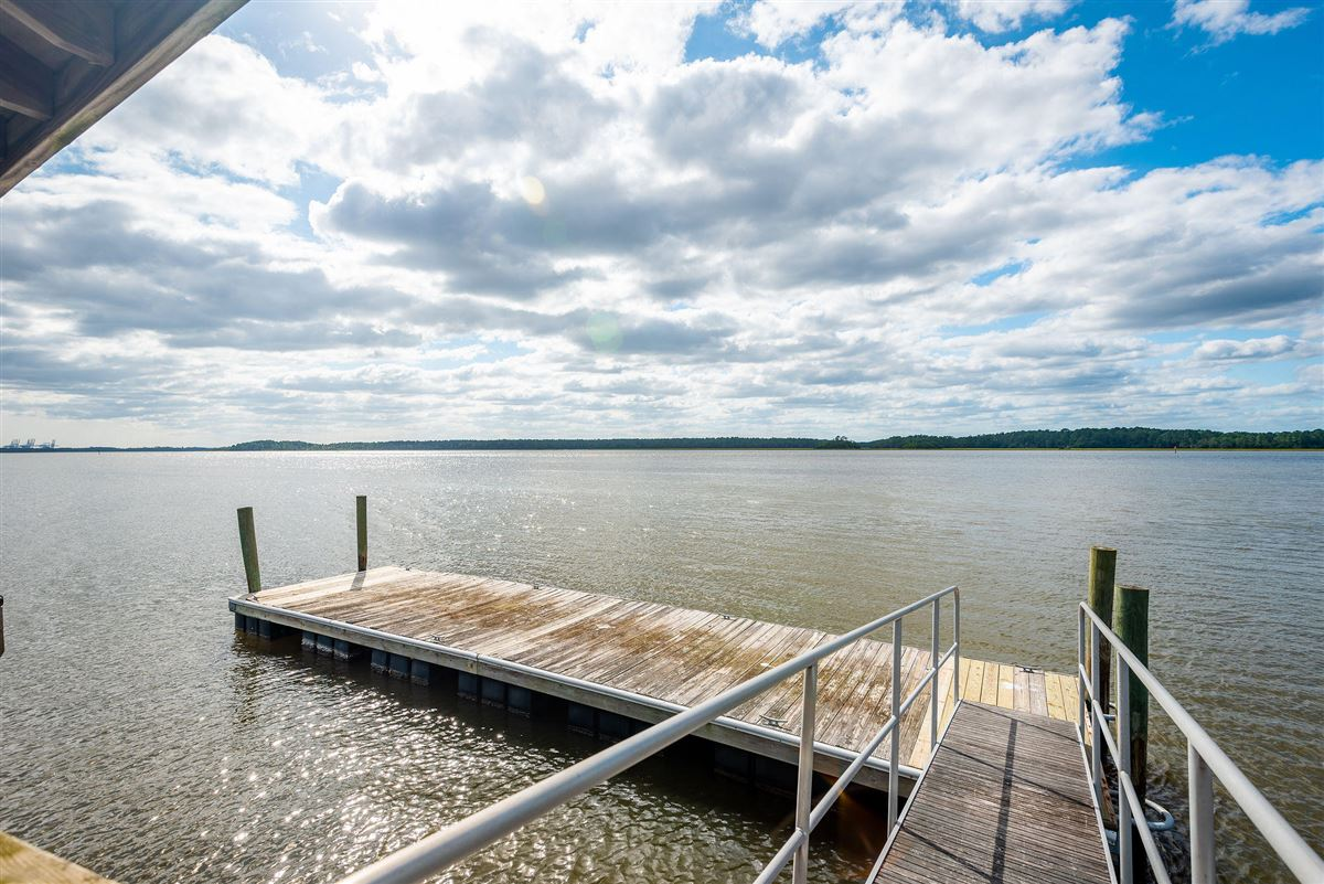 Luxury properties private island waterfront living
