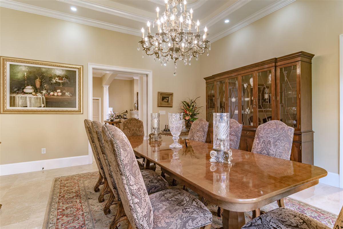 Bonterra luxury homes
