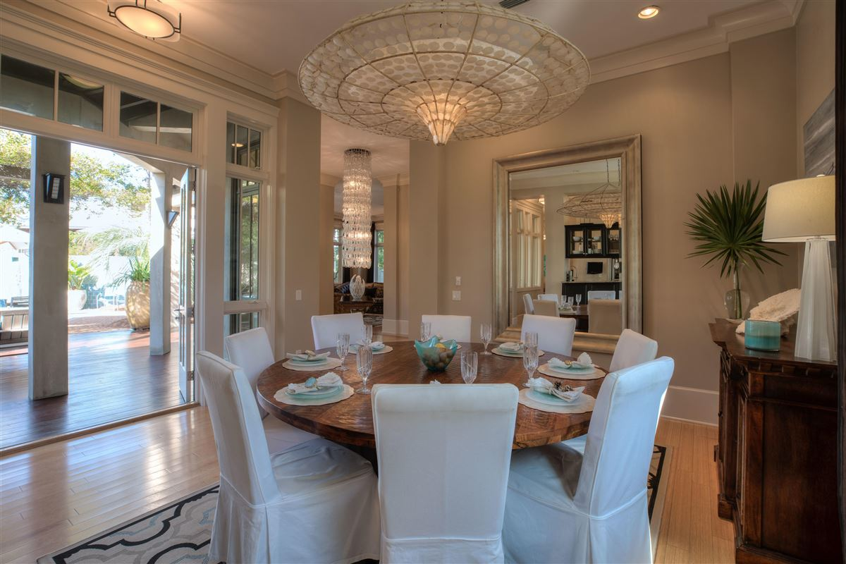 unique Rosemary Beach compound luxury real estate